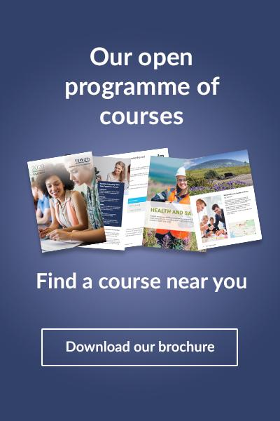 Open Programme Brochure CTA